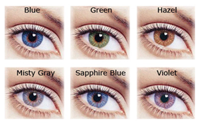 46e22df8ba How to Choose the Perfect Contact Lens Color for your Eyes ...