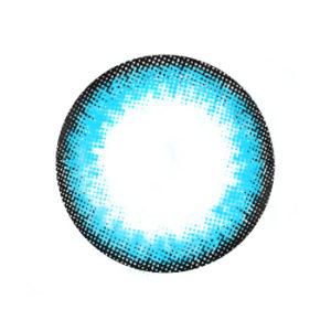 DUEBA POPULAR BLUE CONTACT LENS