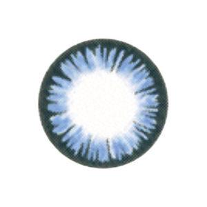 DUEBA BT02 BLUE CONTACT LENS