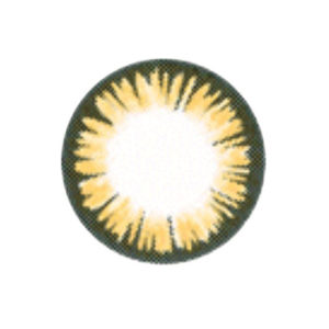 DUEBA BT02 BROWN CONTACT LENS