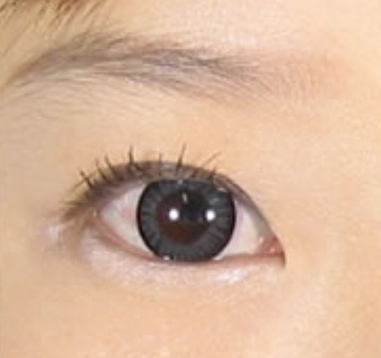 DUEBA PIGLET GRAY CONTACT LENS