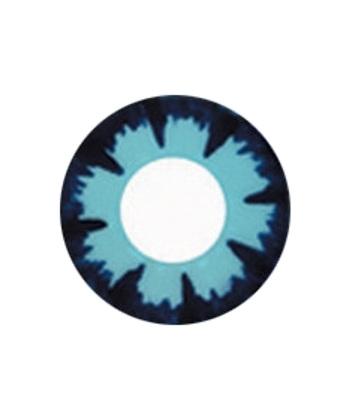 DUEBA COSPLAY LENS BLUE ELF EYES HALLOWEEN CONTACT LENS