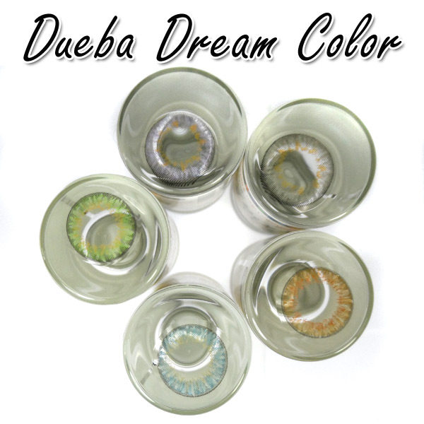 DUEBA DREAM COLOR VIOLET CONTACT LENS