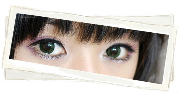DUEBA FREETEEN GRAY CONTACT LENS