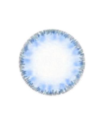 DUEBA LILY BLUE CONTACT LENS