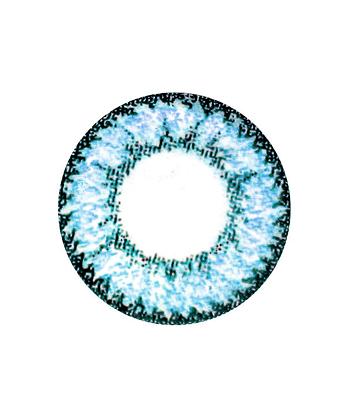 DUEBA SUPER NUDY BLUE CONTACT LENS