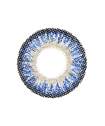 DUEBA SPRITE BLUE CONTACT LENS