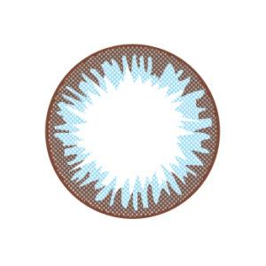 DUEBA SUNNY BLUE CONTACT LENS