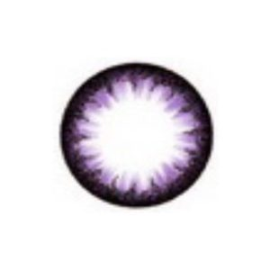 GEO MIRACLE VIOLET WIC-231 VIOLET CONTACT LENS