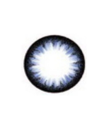 GEO MIRACLE BLUE WIC-232 BLUE CONTACT LENS