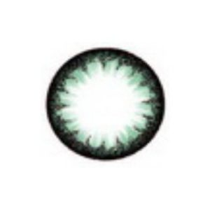 GEO MIRACLE GREEN WIC-233 GREEN CONTACT LENS