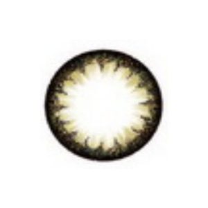 GEO MIRACLE BROWN WIC-234 BROWN CONTACT LENS
