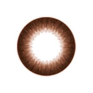 GEO MAGIC COLOR BROWN JBN-103 BROWN CONTACT LENS