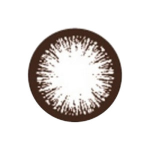 GEO MAGIC COLOR BROWN BC-103 CHOCO BROWN CONTACT LENS