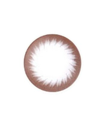 GEO MAGIC COLOR BROWN BC-102 COFFEE BROWN CONTACT LENSES