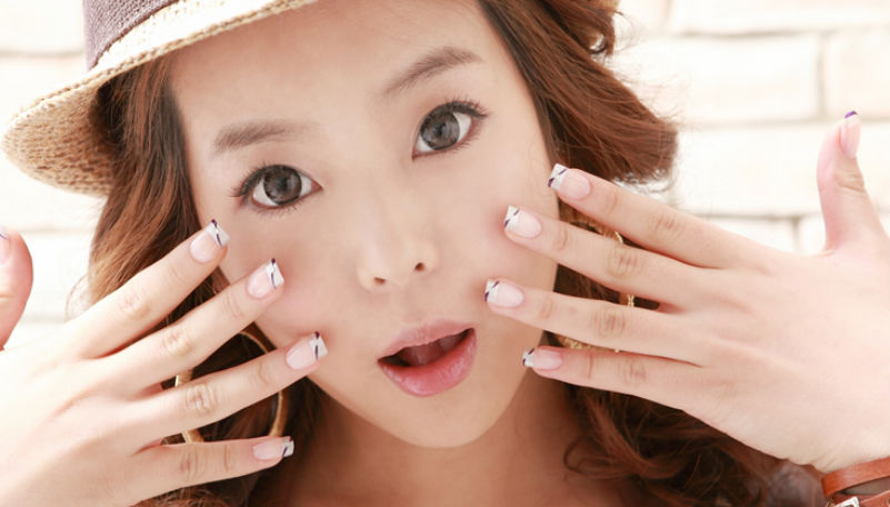 GEO 3D BROWN WT-A64 BROWN CONTACT LENS