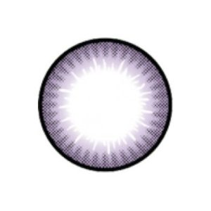 GEO ALICE PURE VIOLET WT-A51 VIOLET CONTACT LENS