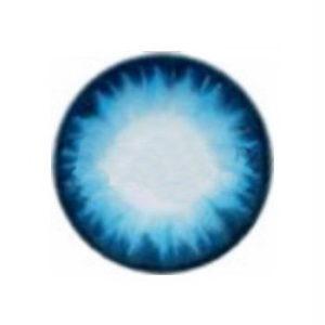 GEO TORNADO BLUE CM-772 BLUE CONTACT LENS