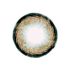 GEO DEJAVU BROWN WHC-354 BROWN CONTACT LENS