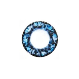 GEO DIAMOND BLUE WT-B32 BLUE CONTACT LENS