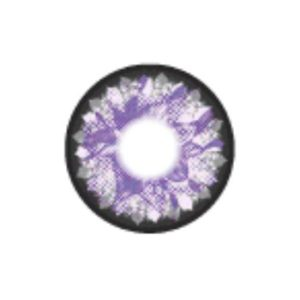 GEO LOTUS VIOLET WFL-A11 VIOLET CONTACT LENS