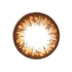 GEO XTRA GRANG GRANG HONEY BROWN WHC-244 BROWN CONTACT LENSES