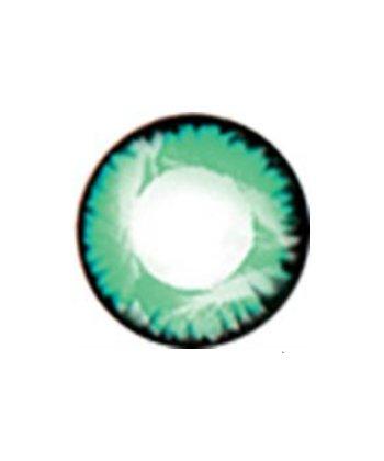 GEO NOVA GREEN WT-B43 GREEN CONTACT LENS