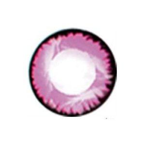 GEO NOVA PINK WT-B47 PINK CONTACT LENS