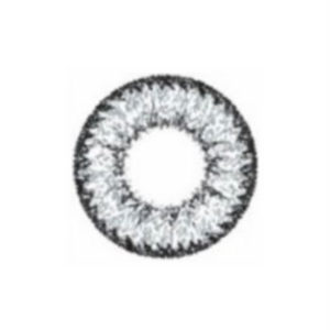 GEO NUDY GRAY CH-625 GRAY CONTACT LENS
