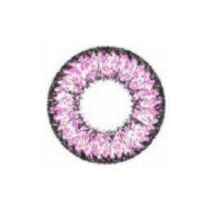 GEO NUDY PINK CH-627 PINK CONTACT LENS