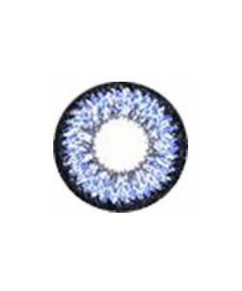 GEO SUPER NUDY BLUE XCH-622 BEST SELLER COLOR LENSES