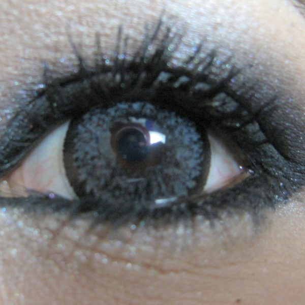 GEO SUPER NUDY GRAY XCH-625 GRAY CONTACT LENS