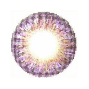 GEO TRI COLOR VIOLET CM-905 VIOLET CONTACT LENS