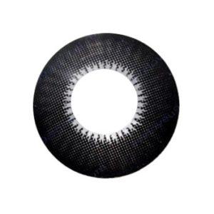 GEO WCK-113 SUPER BLACK CONTACT LENS