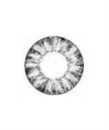 GEO CRYSTAL GRAY WI-A15 GRAY CONTACT LENS