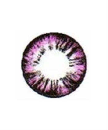 GEO XTRA FOREST WT-B67 PINK CONTACT LENS