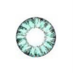 GEO CRYSTAL GREEN WI-A13 GREEN CONTACT LENS