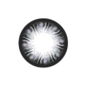 GEO BLANKET GRAY WFL-A75 GRAY CONTACT LENS