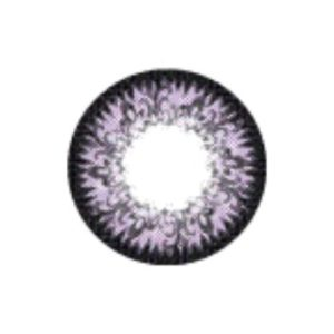 GEO CARNATION VIOLET WFL-A41 VIOLET CONTACT LENS