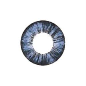 GEO FOREST BLUE WT-B62 BLUE CONTACT LENS