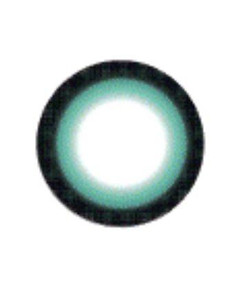 GEO SAKURA GREEN WI-A23 GREEN CONTACT LENS
