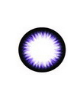 GEO WINK VIOLET WHA-231 VIOLET CONTACT LENS