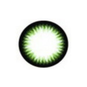 GEO WINK GREEN WHA-233 GREEN CONTACT LENS