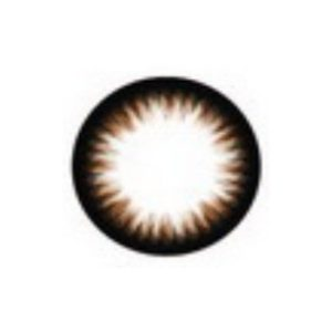 GEO WINK BROWN WHA-234 BROWN CONTACT LENS