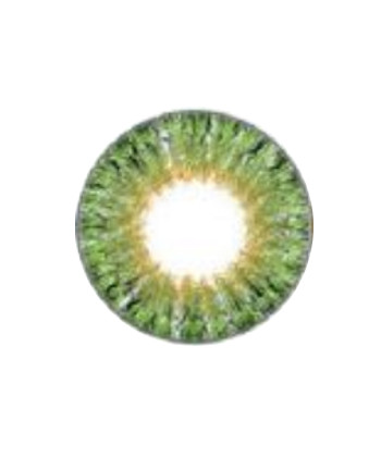 GEOLICA LADY GREEN GS-A13 GREEN CONTACT LENS