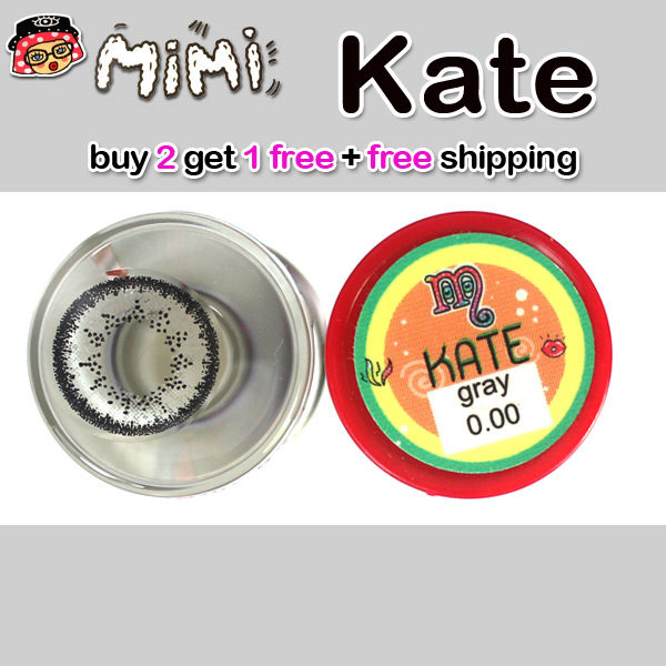 MIMI KATE GRAY CONTACT LENS