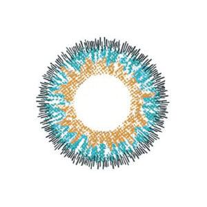 MIMI VICTORIA BLUE CONTACT LENS