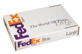 WORLDWIDE FEDEX SHIPPING FOR CONTACT LENS ORDER