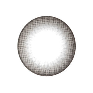 VASSEN ALICE GRAY CONTACT LENS
