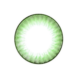 VASSEN ALICE GREEN CONTACT LENS